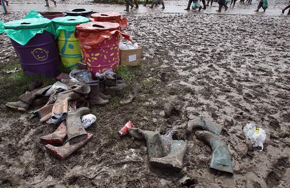 Obsolete「The Glastonbury Festival 2011 - Day One」:写真・画像(9)[壁紙.com]