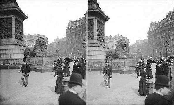 Three Dimensional「London Stroll」:写真・画像(5)[壁紙.com]