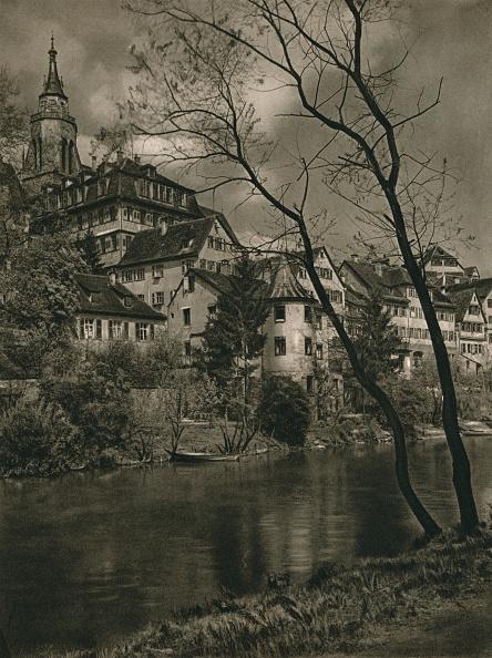 Physical Geography「Tubingen, 1931」:写真・画像(16)[壁紙.com]