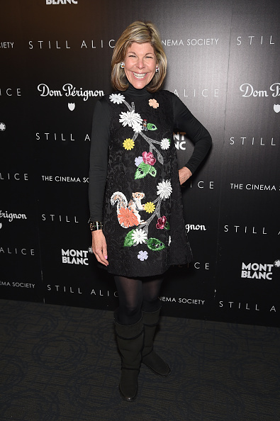 """Squirrel「The Cinema Society With Montblanc And Dom Perignon Host A Screening Of Sony Pictures Classics' """"Still Alice"""" - Arrivals」:写真・画像(14)[壁紙.com]"""