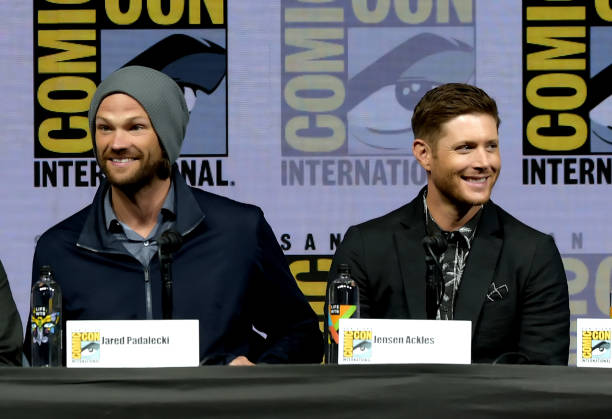 "Comic-Con International 2018 - ""Supernatural"" Special Video Presentation and Q&A:ニュース(壁紙.com)"