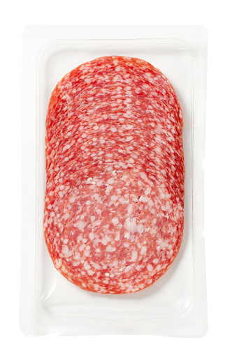 Sausage「Sliced salami」:スマホ壁紙(10)