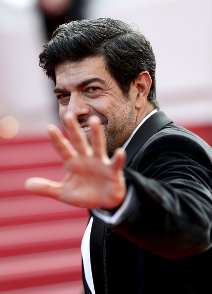 "Cannes International Film Festival「""The Traitor"" Red Carpet - The 72nd Annual Cannes Film Festival」:写真・画像(9)[壁紙.com]"