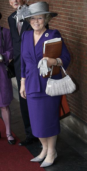 Michel Porro「Dutch Princess Maxima Takes Seat In Government Advisory Body es Seat In Government Advisory Body」:写真・画像(17)[壁紙.com]