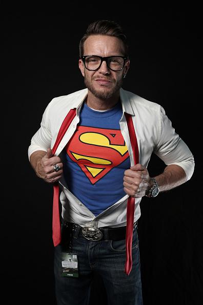 Jamie McCarthy「2014 New York Comic Con - Day 4」:写真・画像(17)[壁紙.com]