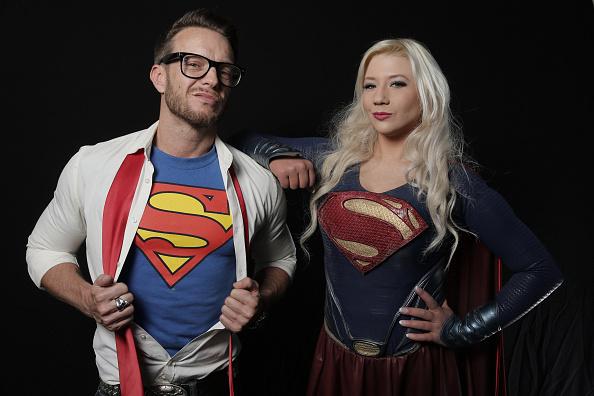 Jamie McCarthy「2014 New York Comic Con - Day 4」:写真・画像(18)[壁紙.com]