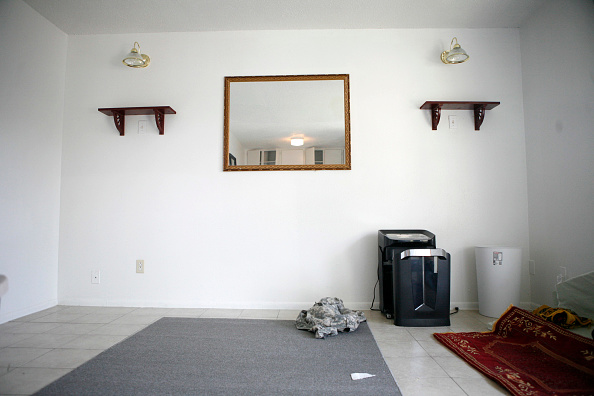 Rug「Few Clues To Motive Remain In Apartment Of Alleged Ft. Hood Gunman」:写真・画像(5)[壁紙.com]