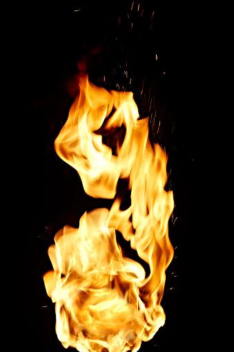 Growth「Blazing Fire」:スマホ壁紙(8)