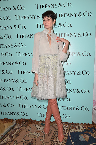 Luisa Beccaria - Designer Label「Tiffany&Co And Luisa Beccaria - Party - Milan Fashion Week Fall/Winter 2017/18」:写真・画像(19)[壁紙.com]