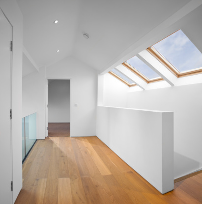 Home Addition「modern loft conversion」:スマホ壁紙(16)