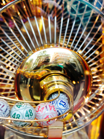Leisure Games「Lottery balls」:スマホ壁紙(18)