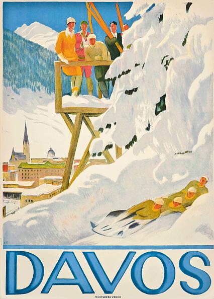 Tourism「Davos」:写真・画像(0)[壁紙.com]
