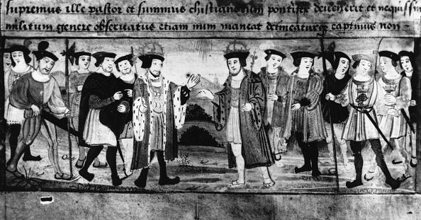 Calais「Henry VIII」:写真・画像(18)[壁紙.com]