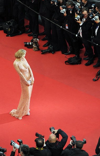 66th International Cannes Film Festival「'All Is Lost' Premiere - The 66th Annual Cannes Film Festival」:写真・画像(1)[壁紙.com]