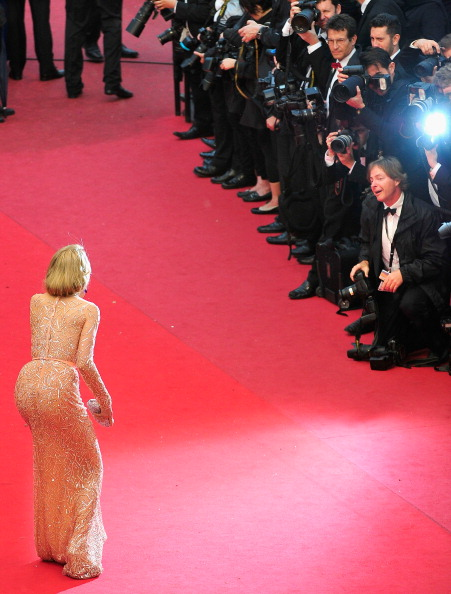 66th International Cannes Film Festival「'All Is Lost' Premiere - The 66th Annual Cannes Film Festival」:写真・画像(13)[壁紙.com]