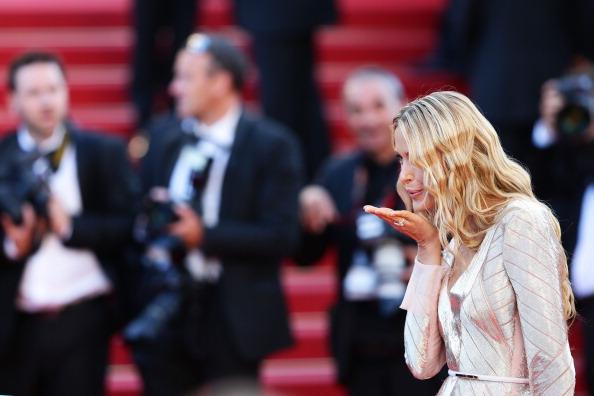 Grand Theatre Lumiere「'Behind The Candelabra' Premiere - The 66th Annual Cannes Film Festival」:写真・画像(18)[壁紙.com]