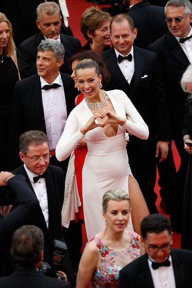 "Tristan Fewings「""Loveless (Nelyubov)"" Red Carpet Arrivals - The 70th Annual Cannes Film Festival」:写真・画像(10)[壁紙.com]"