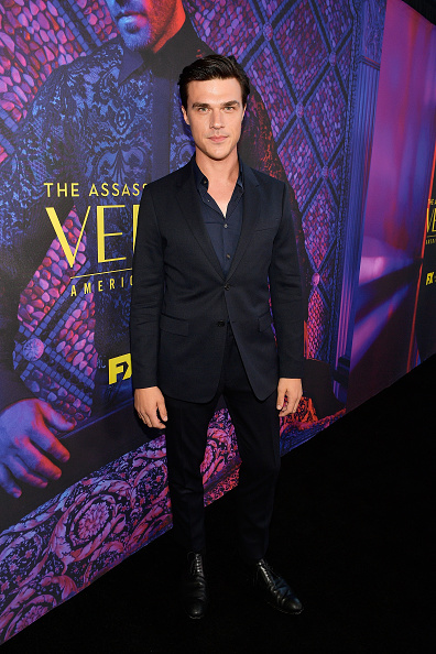 """The Assassination of Gianni Versace「Panel And Photo Call For FX's """"The Assassination Of Gianni Versace: American Crime Story"""" - Red Carpet」:写真・画像(14)[壁紙.com]"""
