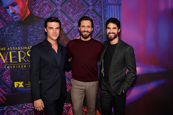 """The Assassination of Gianni Versace「Panel And Photo Call For FX's """"The Assassination Of Gianni Versace: American Crime Story"""" - Red Carpet」:写真・画像(2)[壁紙.com]"""