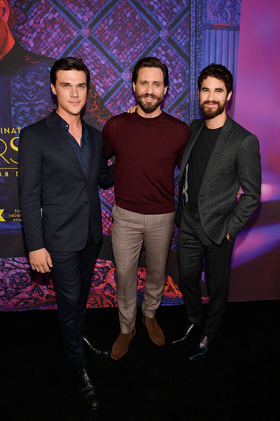 """The Assassination of Gianni Versace「Panel And Photo Call For FX's """"The Assassination Of Gianni Versace: American Crime Story"""" - Red Carpet」:写真・画像(11)[壁紙.com]"""