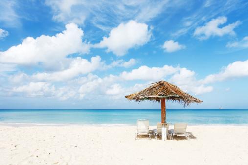 Palapa「Caribbean beach front harmony」:スマホ壁紙(4)