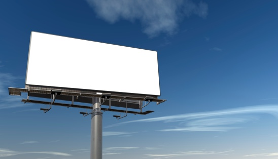 Digitally Generated Image「Big Billboard」:スマホ壁紙(16)