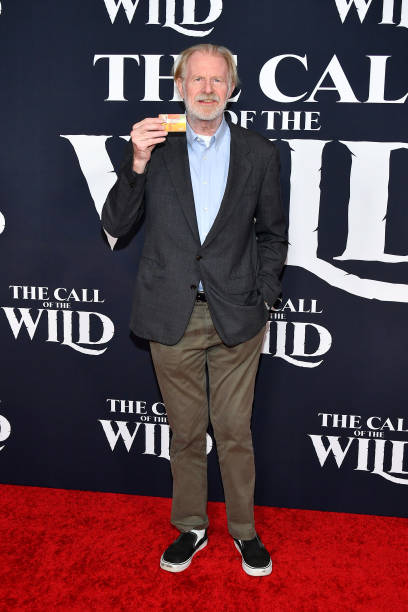 """Premiere Of 20th Century Studios' """"The Call Of The Wild"""" - Arrivals:ニュース(壁紙.com)"""
