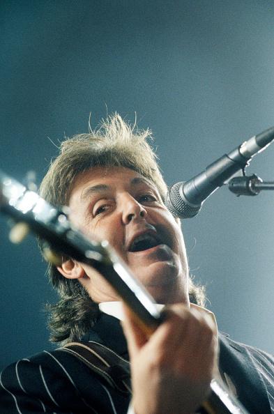 Arts Culture and Entertainment「Paul McCartney」:写真・画像(5)[壁紙.com]