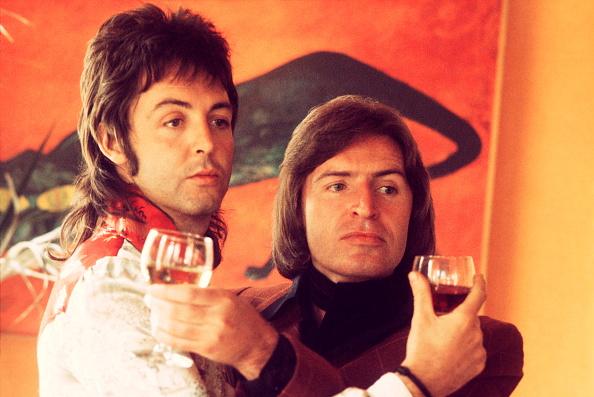 The Past「Paul McCartney」:写真・画像(19)[壁紙.com]