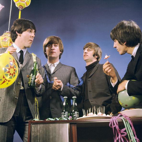 Color Image「Pop Go The Beatles」:写真・画像(11)[壁紙.com]