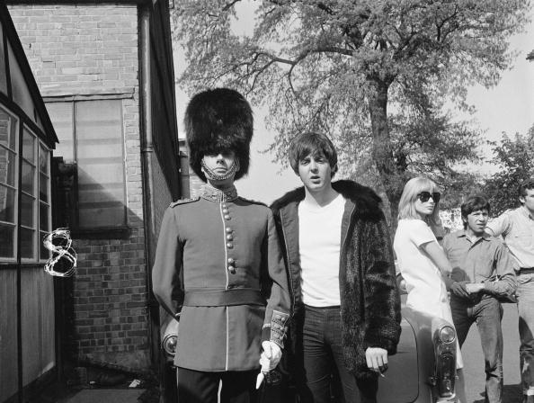 Photo Shoot「Paul And Victor」:写真・画像(11)[壁紙.com]
