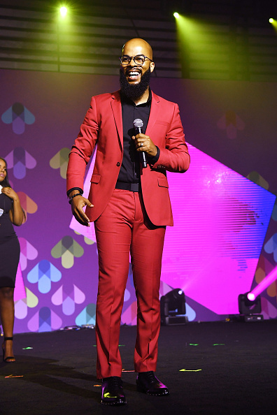 Gulf Coast States「2017 ESSENCE Festival Presented By Coca-Cola Ernest N. Morial Convention Center - Day 3」:写真・画像(2)[壁紙.com]