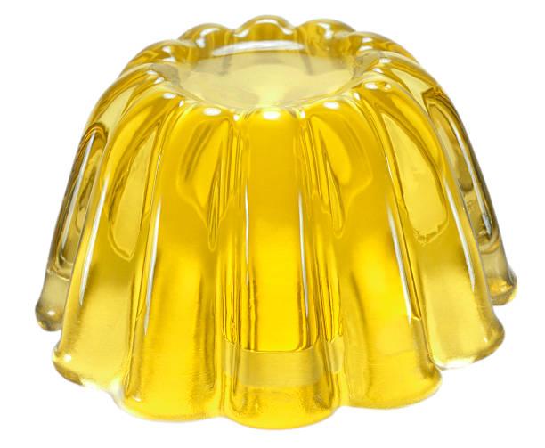 Yellow jelly:スマホ壁紙(壁紙.com)