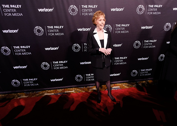 Paley Center for Media「The Paley Honors: Celebrating Women In Television」:写真・画像(1)[壁紙.com]