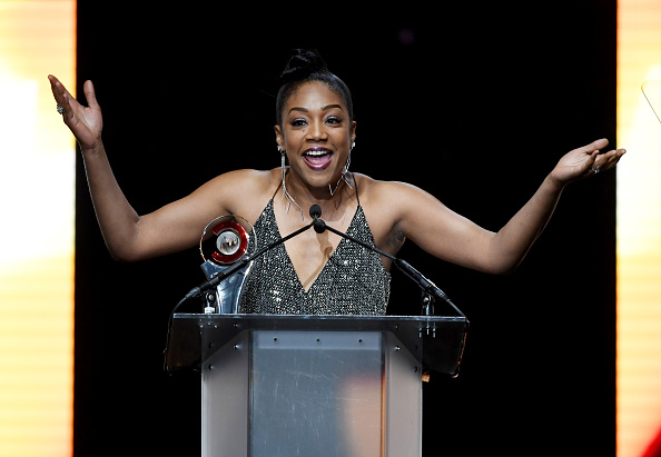 Comedian「CinemaCon 2018 - The CinemaCon Big Screen Achievement Awards Brought To You By The Coca-Cola Company」:写真・画像(10)[壁紙.com]