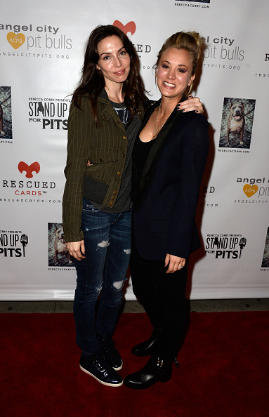 "Whitney Cummings「""Stand Up For Pits"" Los Angeles」:写真・画像(10)[壁紙.com]"