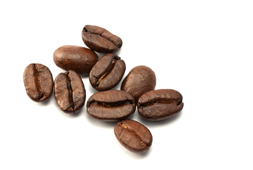 Legume Family「Nine coffee beans」:スマホ壁紙(12)