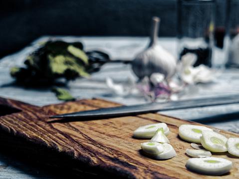 Bay Leaf「Cooking ingredients」:スマホ壁紙(19)