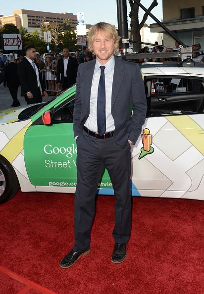 "Gray Shirt「Premiere Of Twentieth Century Fox's ""The Internship"" - Red Carpet」:写真・画像(10)[壁紙.com]"