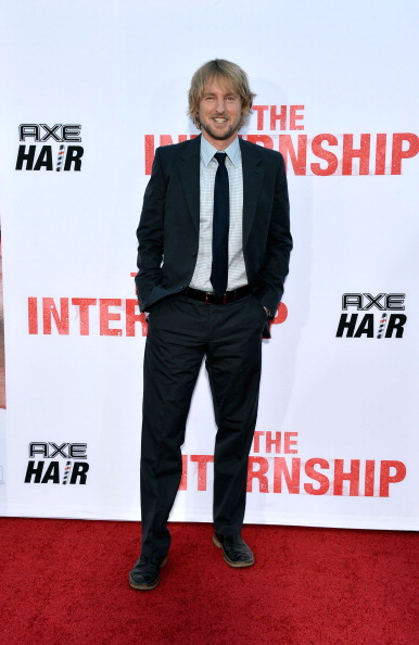 "Black Shoe「Premiere Of Twentieth Century Fox's ""The Internship"" - Arrivals」:写真・画像(11)[壁紙.com]"