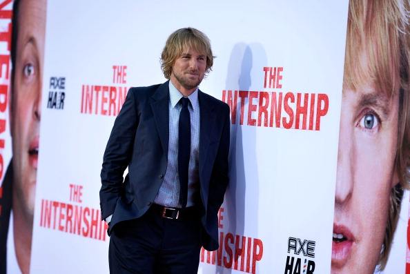 "Hair Stubble「Premiere Of Twentieth Century Fox's ""The Internship"" - Arrivals」:写真・画像(7)[壁紙.com]"