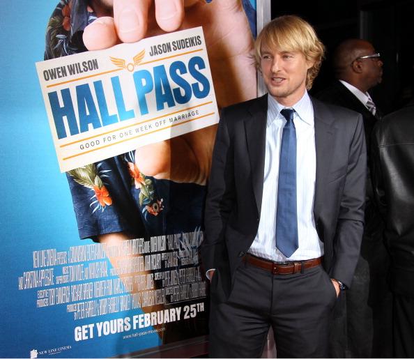 "Hall Pass - Film Title「Premiere Of Warner Bros. ""Hall Pass"" - Arrivals」:写真・画像(9)[壁紙.com]"