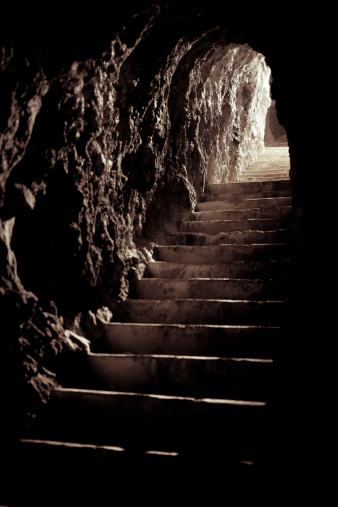 Steep「WWI bunker, Slovenia」:スマホ壁紙(13)