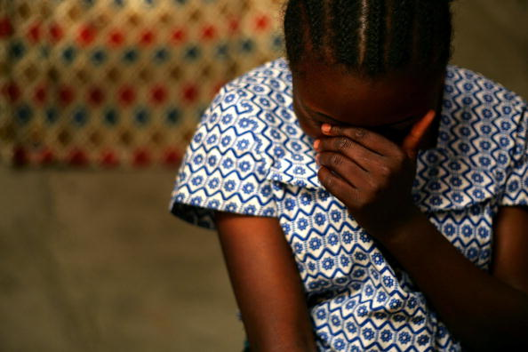 Africa「Victims Of Rape Speak Out」:写真・画像(14)[壁紙.com]