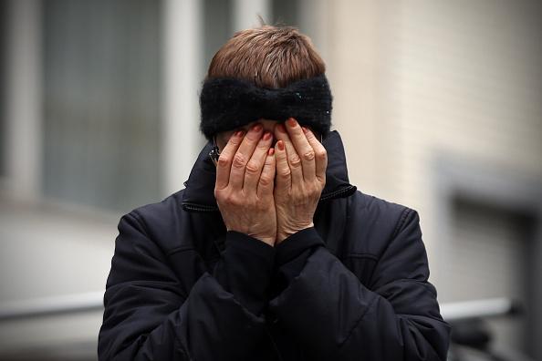 Females「Belgium Mourns After Deadly Brussels Terror Attacks」:写真・画像(9)[壁紙.com]