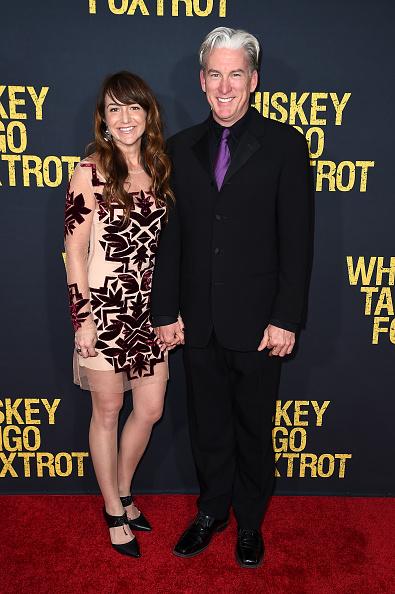 "Guest「""Whiskey Tango Foxtrot"" World Premiere」:写真・画像(10)[壁紙.com]"