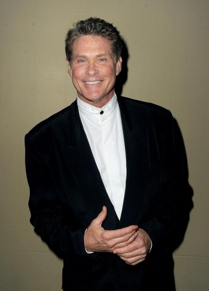 Hollywood & Highland Grand Ballroom「65th Annual Directors Guild Of America Awards - Red Carpet」:写真・画像(5)[壁紙.com]