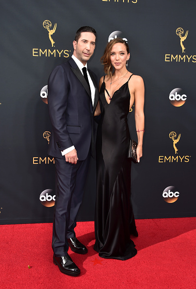 Emmy award「68th Annual Primetime Emmy Awards - Arrivals」:写真・画像(2)[壁紙.com]
