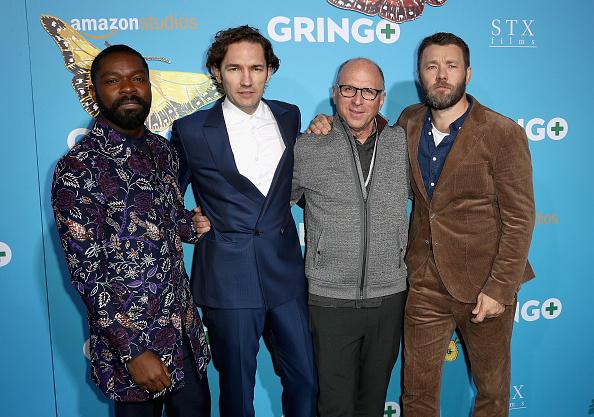 映画監督「Premiere Of Amazon Studios And STX Films' 'Gringo' - Arrivals」:写真・画像(17)[壁紙.com]
