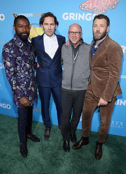 映画監督「Premiere Of Amazon Studios And STX Films' 'Gringo' - Red Carpet」:写真・画像(15)[壁紙.com]